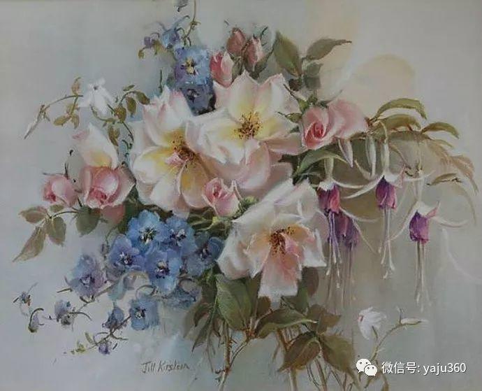 花卉魅力 澳大利亚Jill Kirstein插图15