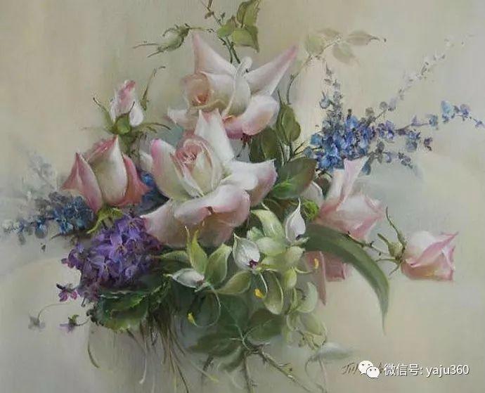 花卉魅力 澳大利亚Jill Kirstein插图18