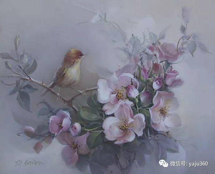 花卉魅力 澳大利亚Jill Kirstein插图36