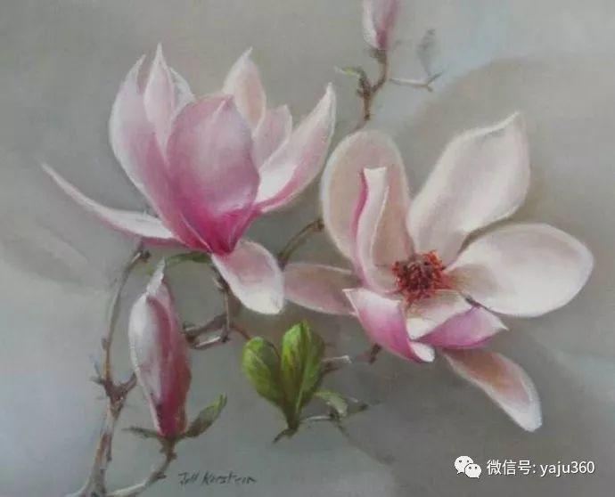 花卉魅力 澳大利亚Jill Kirstein插图41