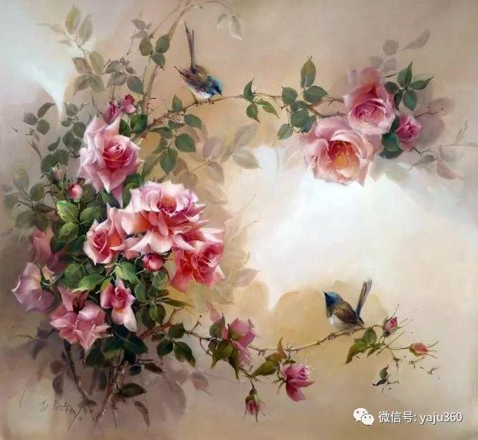 花卉魅力 澳大利亚Jill Kirstein插图55