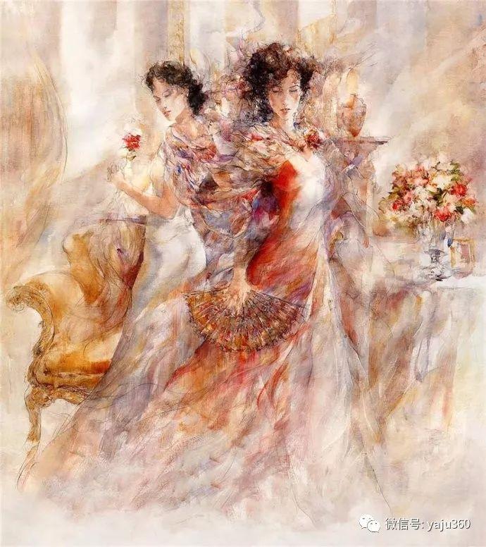 古典和优雅 英国Gary Benfield插图15