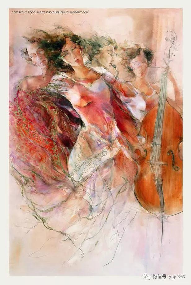 古典和优雅 英国Gary Benfield插图25