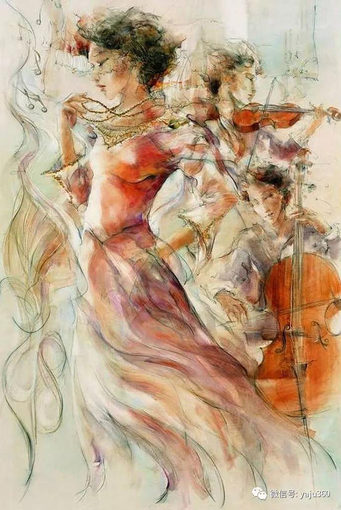 古典和优雅 英国Gary Benfield插图37