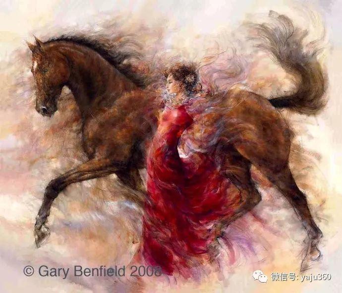 古典和优雅 英国Gary Benfield插图55