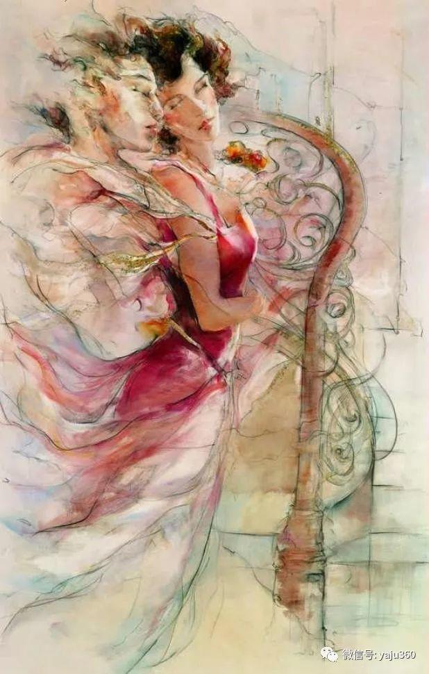 古典和优雅 英国Gary Benfield插图61
