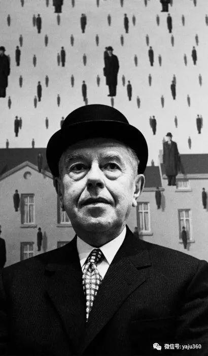 超现实主义 比利时画家Rene Magritte插图1