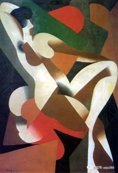 超现实主义 比利时画家Rene Magritte插图5