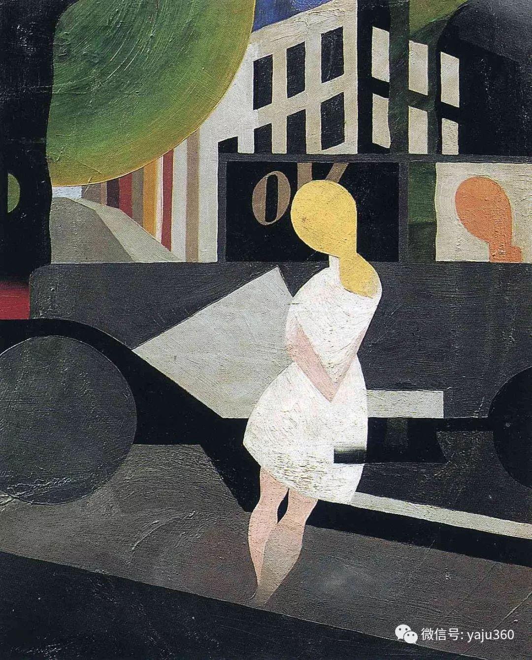 超现实主义 比利时画家Rene Magritte插图9