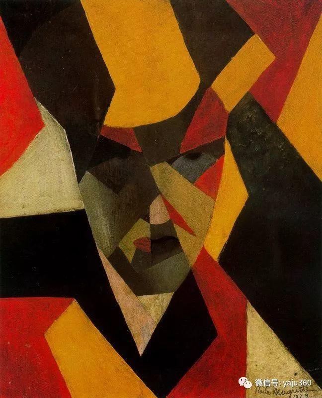 超现实主义 比利时画家Rene Magritte插图11