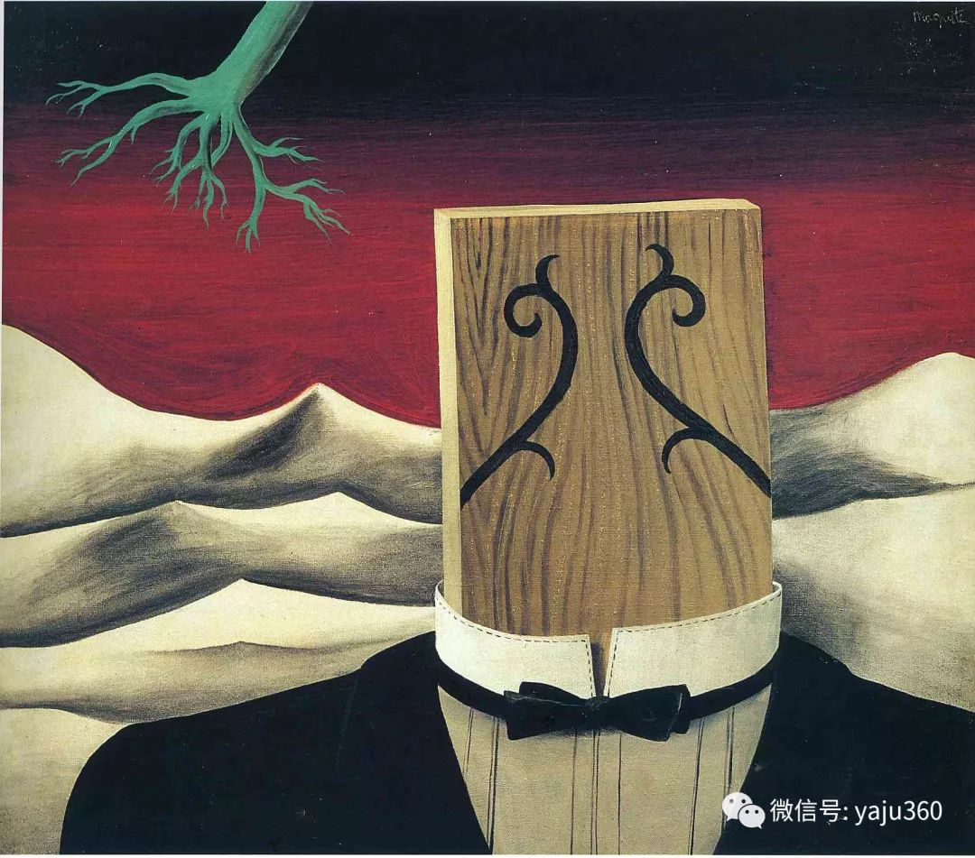 超现实主义 比利时画家Rene Magritte插图43