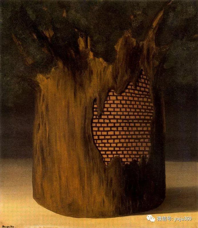 超现实主义 比利时画家Rene Magritte插图49