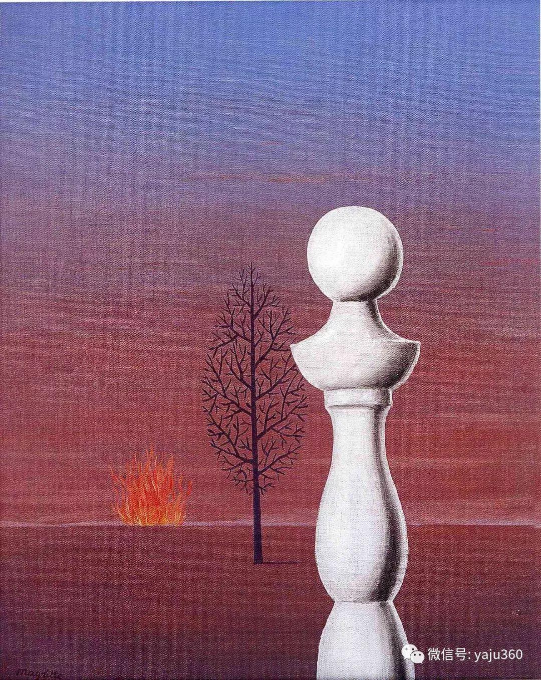 超现实主义 比利时画家Rene Magritte插图67