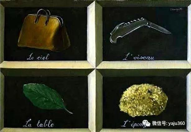 超现实主义 比利时画家Rene Magritte插图75