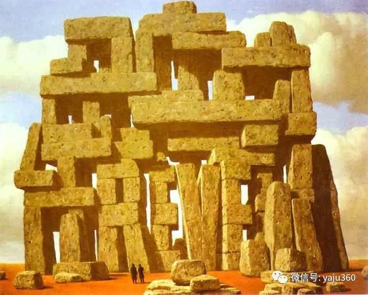 超现实主义 比利时画家Rene Magritte插图85