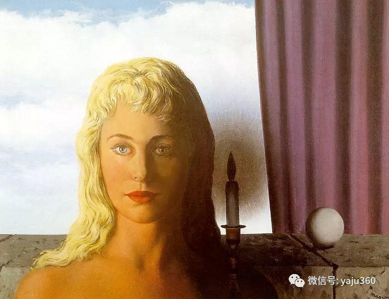 超现实主义 比利时画家Rene Magritte插图93