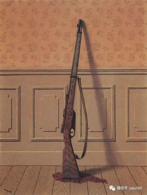 超现实主义 比利时画家Rene Magritte插图99