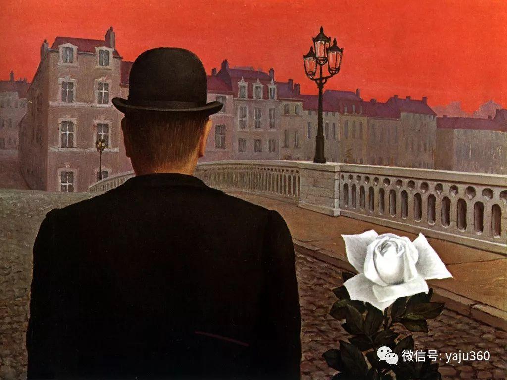 超现实主义 比利时画家Rene Magritte插图103