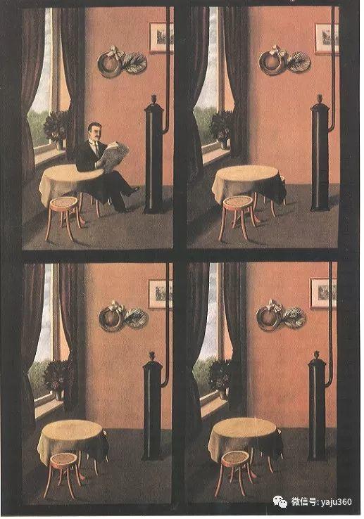 超现实主义 比利时画家Rene Magritte插图107