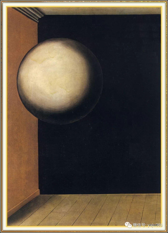超现实主义 比利时画家Rene Magritte插图113