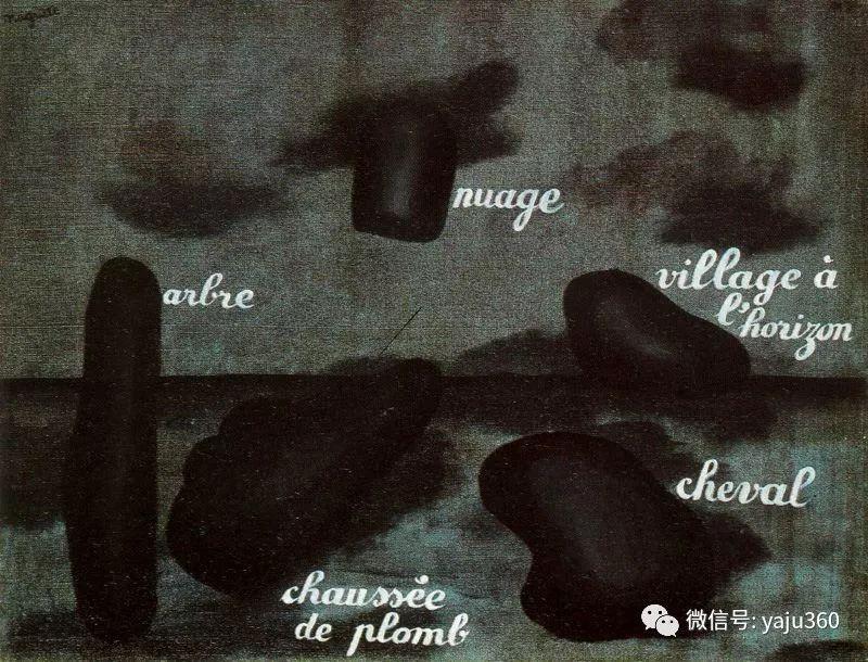 超现实主义 比利时画家Rene Magritte插图115