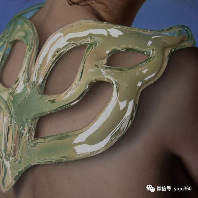 超写实美女油画 意大利画家Marco Grassi插图22