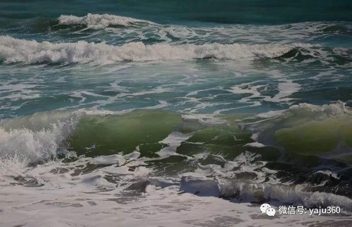 大海浪花 乌兹别克斯坦Vadim Klevenskiy插图3
