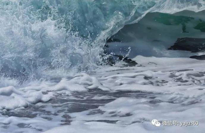 大海浪花 乌兹别克斯坦Vadim Klevenskiy插图37