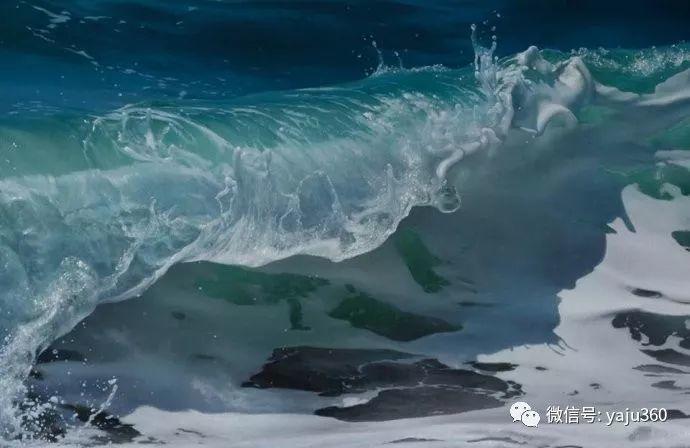 大海浪花 乌兹别克斯坦Vadim Klevenskiy插图39