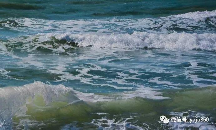 大海浪花 乌兹别克斯坦Vadim Klevenskiy插图45
