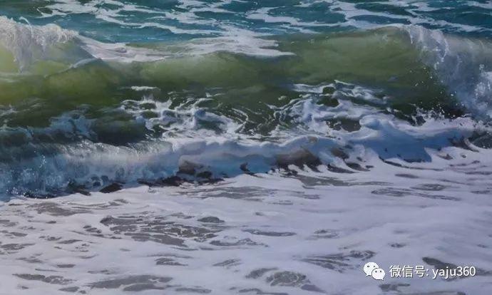 大海浪花 乌兹别克斯坦Vadim Klevenskiy插图47