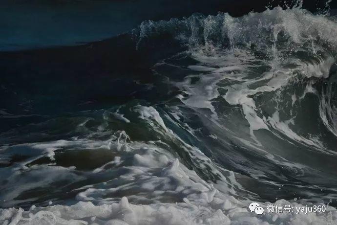 大海浪花 乌兹别克斯坦Vadim Klevenskiy插图53