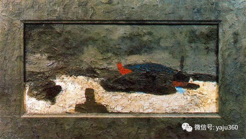 立体主义代表 法国画家乔治·勃拉克插图37