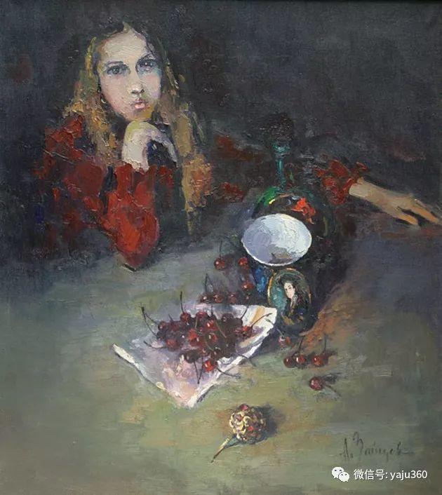俄罗斯Alexi Zaitsev油画作品欣赏插图