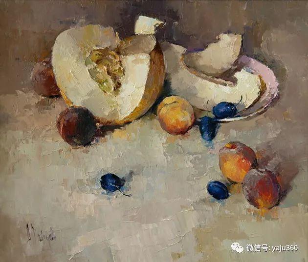 俄罗斯Alexi Zaitsev油画作品欣赏插图6