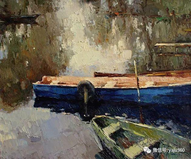 俄罗斯Alexi Zaitsev油画作品欣赏插图8