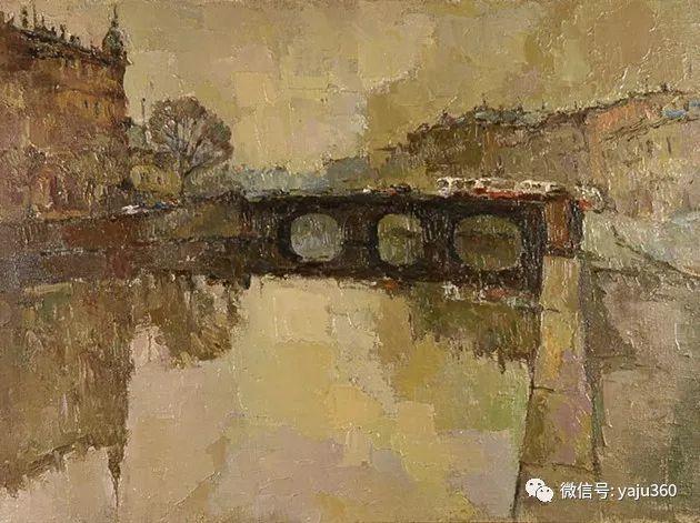 俄罗斯Alexi Zaitsev油画作品欣赏插图9