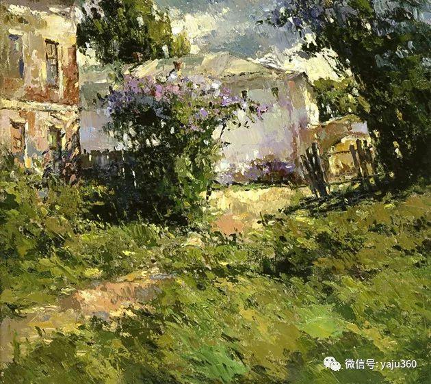 俄罗斯Alexi Zaitsev油画作品欣赏插图11