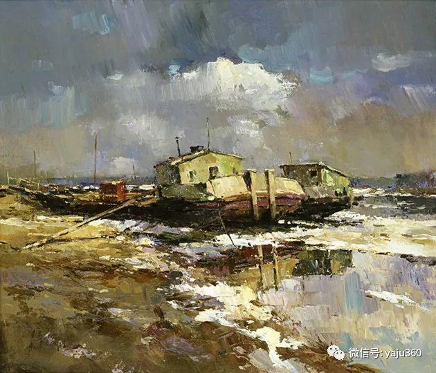俄罗斯Alexi Zaitsev油画作品欣赏插图12
