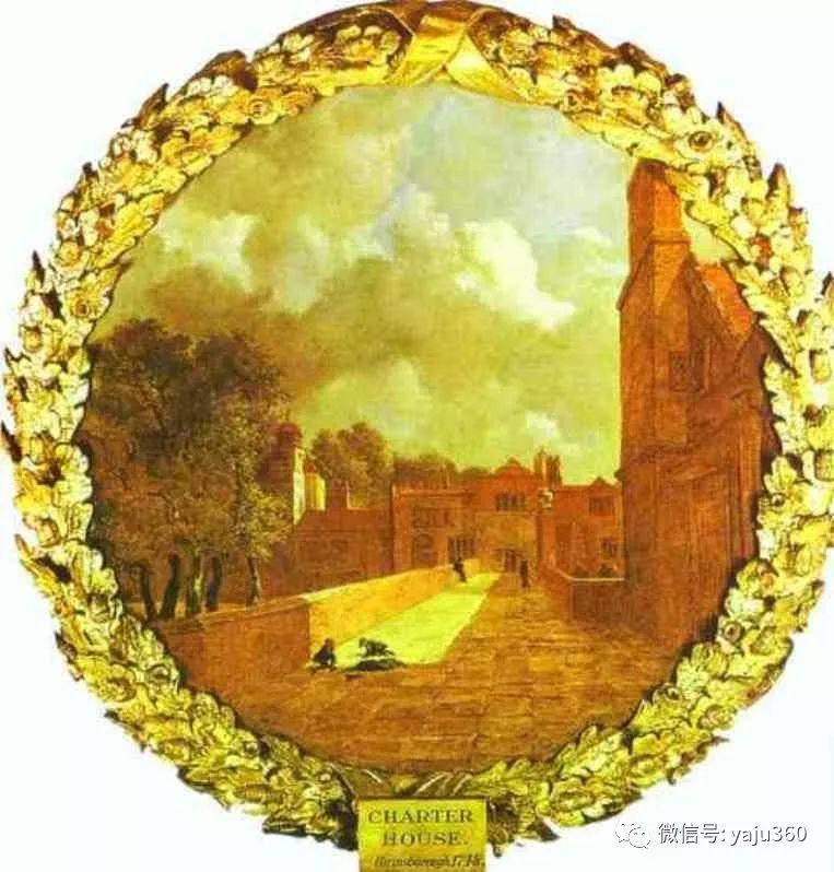 最早描绘英国乡村风景的画家 庚斯博罗插图25