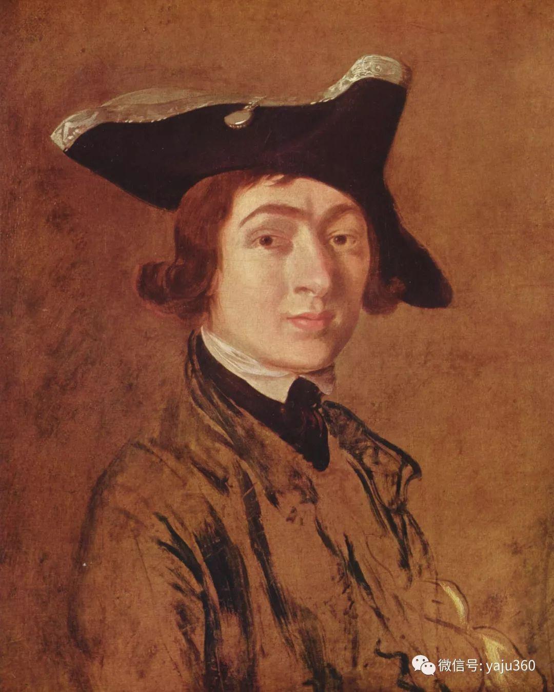 最早描绘英国乡村风景的画家 庚斯博罗插图41