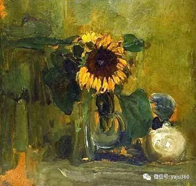 抽象风格派  荷兰画家Piet Mondrian插图29