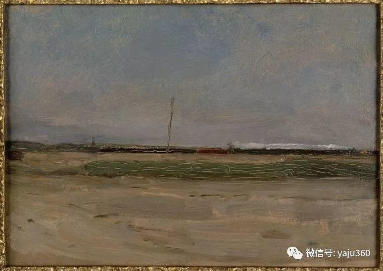抽象风格派  荷兰画家Piet Mondrian插图31