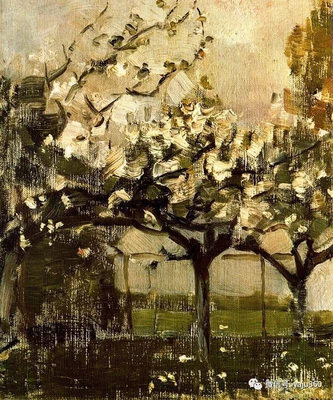 抽象风格派  荷兰画家Piet Mondrian插图39