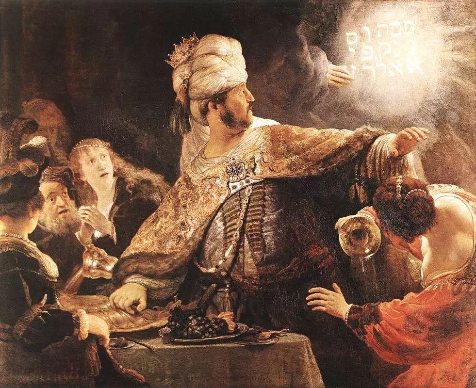伦勃朗·梵·莱茵 17世纪荷兰最伟大的画家插图5