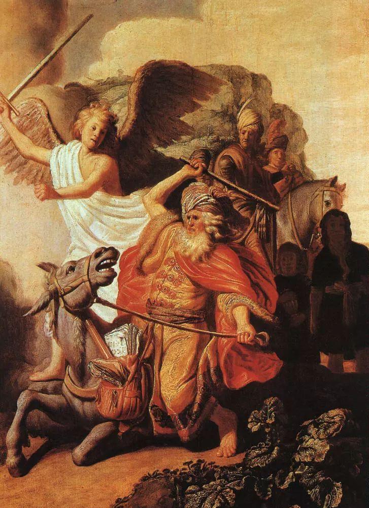 伦勃朗·梵·莱茵 17世纪荷兰最伟大的画家插图23