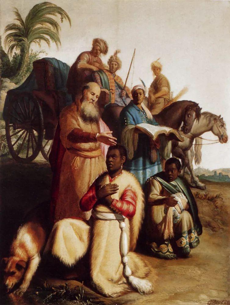 伦勃朗·梵·莱茵 17世纪荷兰最伟大的画家插图29