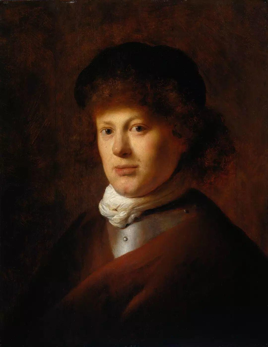 伦勃朗·梵·莱茵 17世纪荷兰最伟大的画家插图39