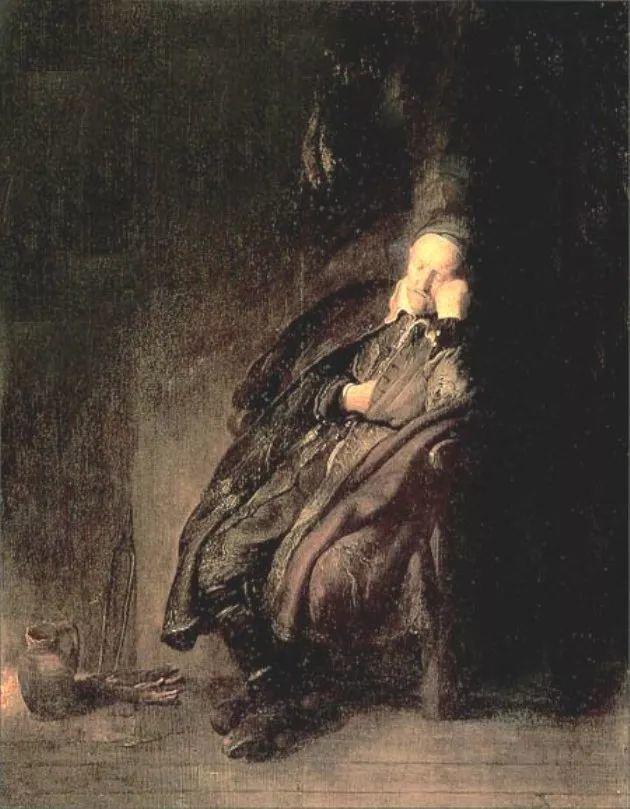 伦勃朗·梵·莱茵 17世纪荷兰最伟大的画家插图45