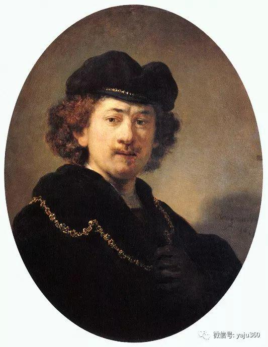 伦勃朗·梵·莱茵 17世纪荷兰最伟大的画家插图59